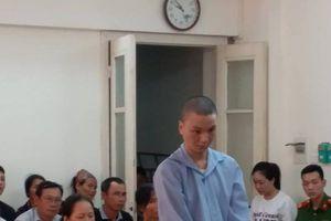 Kẻ hãm hiếp, sát hại cụ bà 80 tuổi tha thiết xin tòa tuyên án tử hình