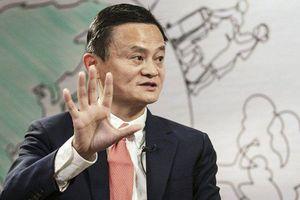 Sắp không còn điều hành Alibaba nhưng Jack Ma vẫn sẽ được nhớ mãi