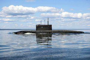 'Sát thủ' tàu ngầm Kilo – Vũ khí răn đe của Việt Nam trên Biển Đông