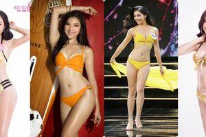 Gọi tên 9 người đẹp Hà thành tranh tài tại chung kết Hoa hậu Việt Nam