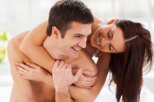 Đàn ông làm việc nhà lười quan hệ tình dục hơn?