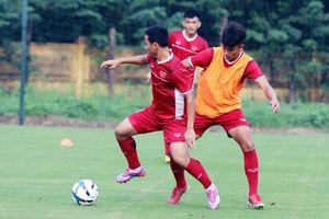 U19 Việt Nam lên đường đấu U19 Uruguay và U19 Bờ Biển Ngà