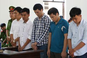5 cựu cảnh sát đánh phạm nhân thiệt mạng lĩnh án