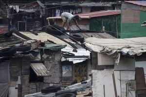 Philippines, Hồng Kông khẩn trương đối phó với siêu bão Mangkhut