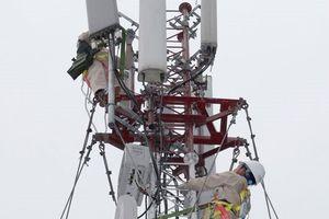 MobiFone triển khai công tác phòng chống bão Mangkhut