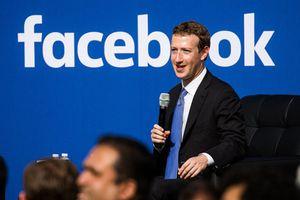 Scandal đánh cắp thông tin người dùng của Facebook