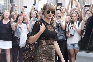 Fan cuồng đe dọa muốn cưỡng hiếp Taylor Swift lĩnh án phạt từ tòa