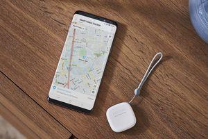 Samsung ra thiết bị giúp tìm đồ thất lạc
