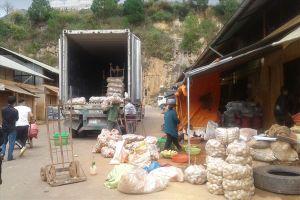 Khai mạc Hội chợ Nông sản Đà Lạt: Kiên quyết chặt dòng nông sản 'lạ'