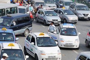 Quá khủng khiếp: 52 chiếc taxi trên mỗi km2