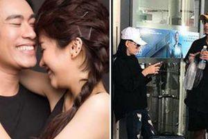 24h HOT: Kiều Minh Tuấn 'sáng nói yêu An Nguy, chiều đi nghỉ dưỡng với Cát Phượng'