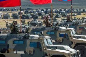 Nga - Trung hợp tác quân sự sâu sắc, NATO 'run sợ'