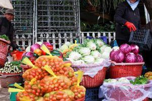 Đà Lạt cấm bán nông sản 'lạ': Không quản được thì cấm?