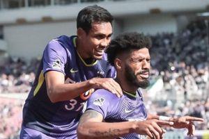 Hé lộ mức lương 'khủng' của tiền đạo Thái Lan tại J1 League