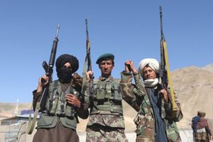 Afghanistan nguy hiểm hơn bao giờ hết, vì sao?