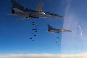 Không lực Nga phá hủy căn cứ 'thù địch' trong cuộc tập trận Vostok-2018