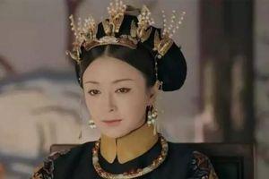 Hoàng hậu phim Diên Hi Công Lược: Cái đẹp tâm hồn sẽ bền vững theo thời gian