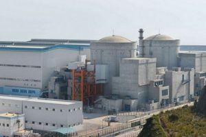 Nhà máy điện hạt nhân Trung Quốc chịu ảnh hưởng nặng nhất khi bão Mangkhut đổ bộ