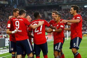 Lịch thi đấu, dự đoán tỷ số Bundesliga diễn ra hôm nay 15.9