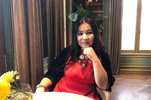 Nghệ sĩ Kim Ngân lên tiếng trước lời chê bai vai Thái hậu Dương Vân Nga