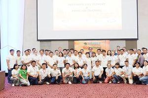 Đào tạo kỹ năng sơ cấp cứu cho cộng đồng người nước ngoài tại Đà Nẵng