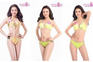 Ai sẽ là ứng viên sáng giá của vương miện Hoa hậu Việt Nam 2018?