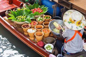 Đi du lịch mà không biết ăn chay ở đâu ngon thì cứ mạnh dạn tới những địa điểm này