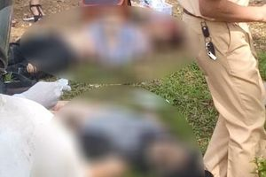 Danh tính nạn nhân vụ tai nạn ở Lai Châu, 15 người thương vong