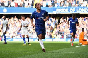Clip: Hazard lập hat-trick, Chelsea ngược dòng 'vùi dập' Cardiff