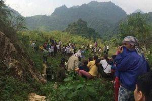 Đã bắt được nghi phạm giết người, cướp xe ô tô rồi ném xác xuống đèo Thung Khe