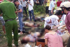Tai nạn thảm khốc ở Lai Châu: Phát hiện thêm nạn nhân thứ 13 tử vong