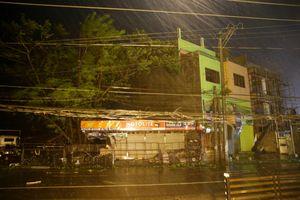 Bão Mangkhut đổ bộ, Philippines khẩn cấp ứng phó