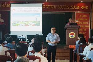 Thu hút đầu tư nước ngoài để phát triển kinh tế - xã hội và vấn đề đặt ra ở tỉnh Hải Dương hiện nay