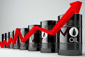 Sức nóng nhóm cổ phiếu dầu khí