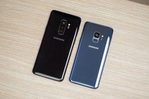 Mẫu Galaxy S10 'siêu cao cấp' của Samsung sẽ có 5 camera