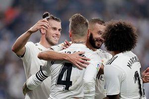 Athletic Bilbao - Real Madrid: Khó cho chủ nhà