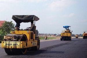 Nợ đọng chưa tha nhà thầu giao thông
