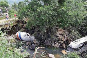 Tai nạn xe khách thảm khốc ở Lai Châu, 12 người chết: Xác định nguyên nhân ban đầu