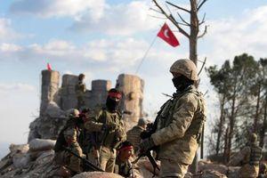 Trái ngược nội bộ Nga dồn Thổ vào 'đường cùng' trước bùng nổ Idlib?