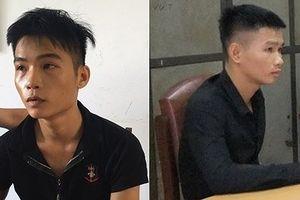 Hai gã trai sử dụng ma túy 'đá' trước khi sát hại người lái xe ô tô