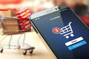 Trung bình mỗi người Việt Nam bỏ bao nhiêu tiền để mua sắm online?
