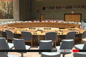 Hội đồng Bảo an sắp họp về trừng phạt Triều Tiên