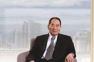 Tỷ phú giàu nhất Philippines đã 93 tuổi