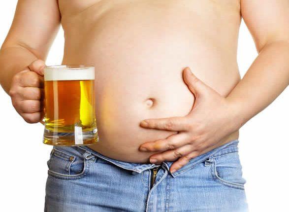 4 bước loại bỏ 'bụng bia' cho nam giới hiệu quả