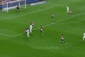 Khi Marcelo 'làm hại' Real Madrid bởi sự tự tin thái quá