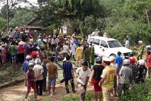 Tai nạn thảm khốc tại Lai Châu: Lập tức chuyển 3 nạn nhân chấn thương nặng về Bệnh viện Việt Đức