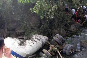 Điểm lạ trong vụ tai nạn thảm khốc 13 người chết