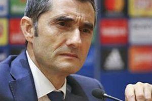Barca nhọc nhằn giành 3 điểm, HLV Valverde thừa nhận sự sợ hãi