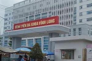 Cặp song sinh chết lưu khi chờ sinh: Giám đốc bệnh viện xin lỗi