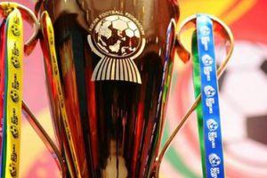 Cúp vàng AFF Cup 'về tay' Việt Nam trong tháng 10